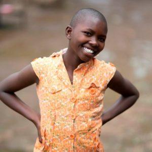 Kenya – Watu Wa Maana