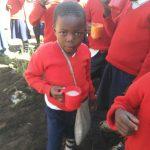 Food Insecurity – Tanzania
