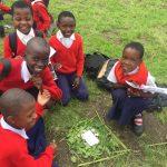Linked School Teachers visit Tanzania