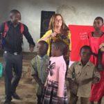Dancing in Iyela – Tanzania Nov 2017