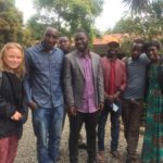 The Word of Faith – Another blog from the team in Tanzania