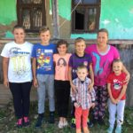 Visiting the Children you Sponsor in Romania