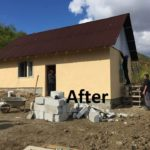The House built in Romania – video